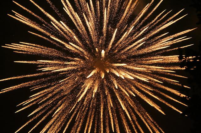 Looking to see some fireworks this Fourth of July? Take a gander at our list to find a show near you.