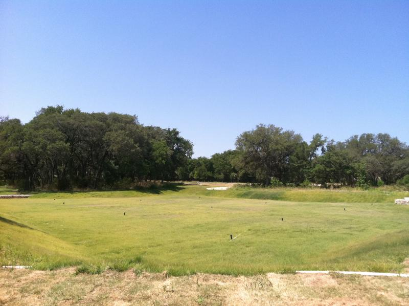 Austin was praised by the EPA as one of the top ten cities for green infrastructure, specifically because of the Lundelius-McDaniels Water Quality Pond in South Austin, which acts as a natural water filter for storm runoff.