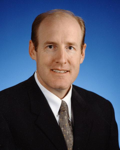 John Barton will temporarily take over the reins at TxDOT on September 1.