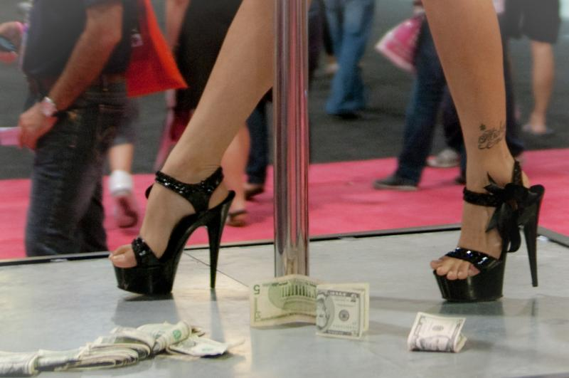 Texas's highest court rules that the $5-per-person tax charged to strip club patrons is constitutional.