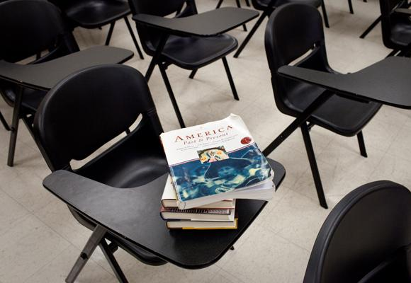 Texas will once again be challenged in court over its school funding system.