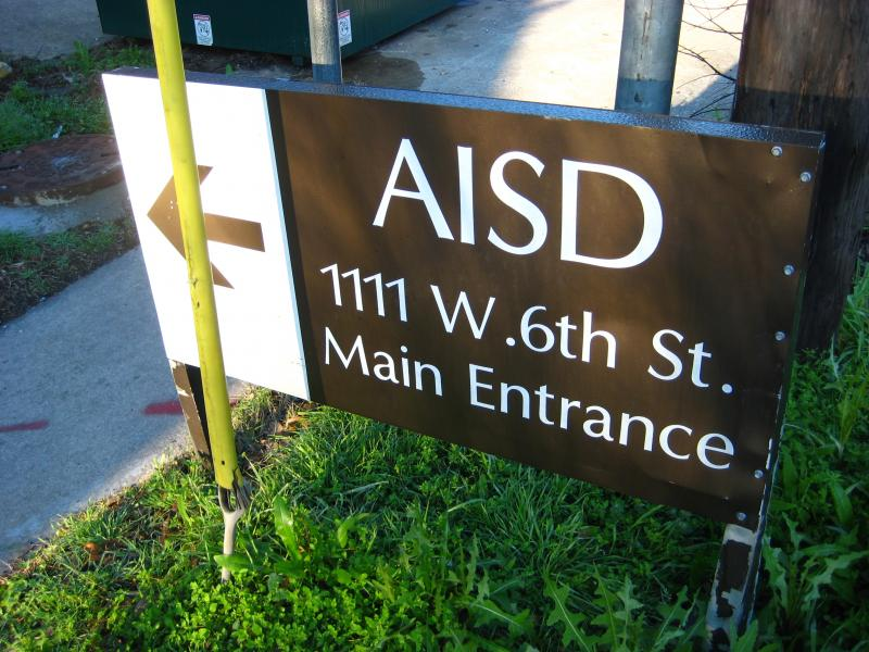 AISD will meet tonight to discuss the Facility Master Plan, among other issues.