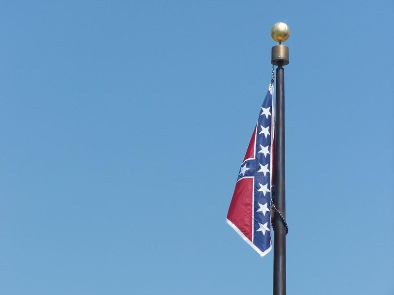 Texas DMV Board voted unanimously against the bid for a confederate flag license plate