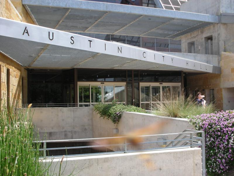 The City of Austin missed a tight deadline for federal stimulus money to help low-income families weatherize their homes.
