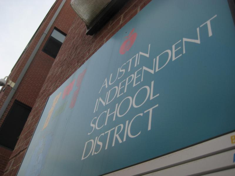 Tonight's meeting is scheduled to start at 7 at AISD Headquarters at 1111 West Sixth Street.