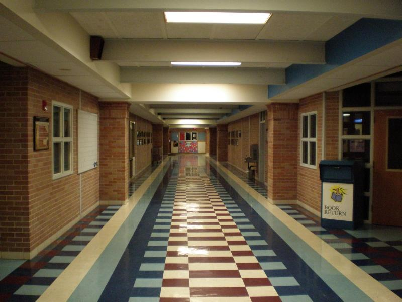 Eastside Memorial High School