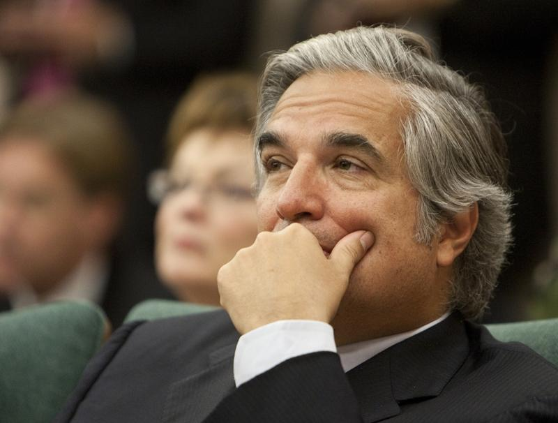 "UT System Chancellor Francisco Cigarroa told state lawmakers asking UT-Austin President Bill Powers to resign was in the ""best interest of the university."""