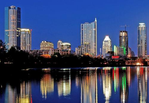 Austin: One of the fittest, most intelligent cities poised for greatness to do business in.