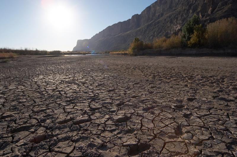 A House committee is meeting today to discuss the drought's effects on Texas tourism.