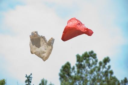 Austin's plans to ban single-use bags have been revised several times.