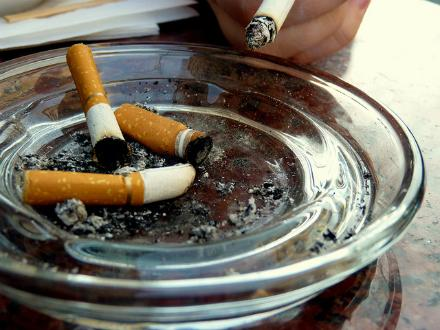 UT will need to kick the smoking habit completely to preserve millions in research funding.