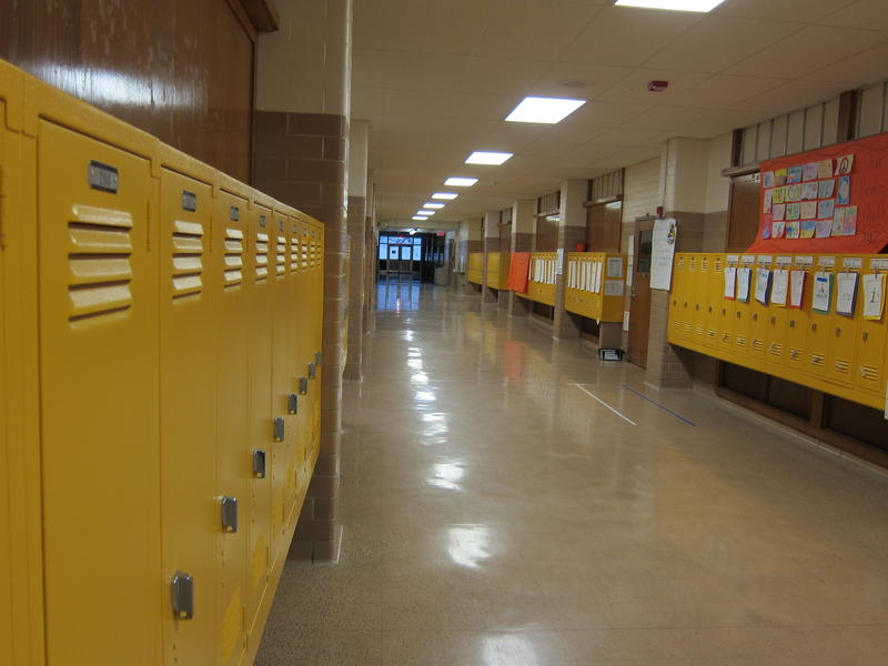 Allan Elementary school will be the first campus to host the IDEA charter school program starting in the 2012-13 school year.