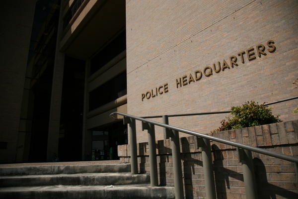 Another allegation has been levied at the Austin Police Department's crime lab.