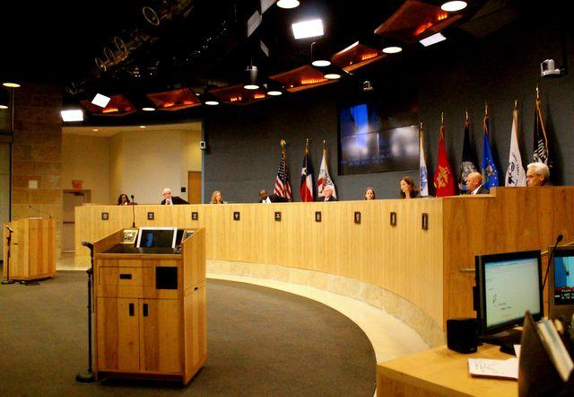 The Austin City Council will soon set the ballot for this November's charter election.