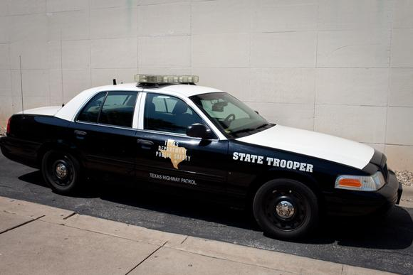 DPS troopers recently completed a three day effort to crackdown on unsafe commercial vehicles.