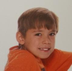 Authorities issued an Amber Alert for 6-year-old Simon Weyman.