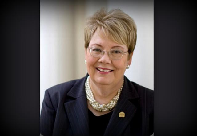 Teresa A Sullivan was let go as University of Virginia president under vague circumstances.