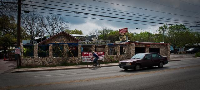 Jovita's is a popular Mexican restaurant on South First Street.