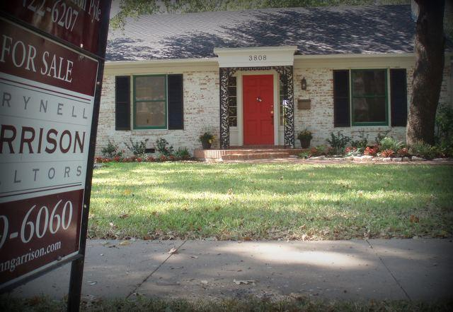 Home prices grew almost six percent in the Austin area over last year.