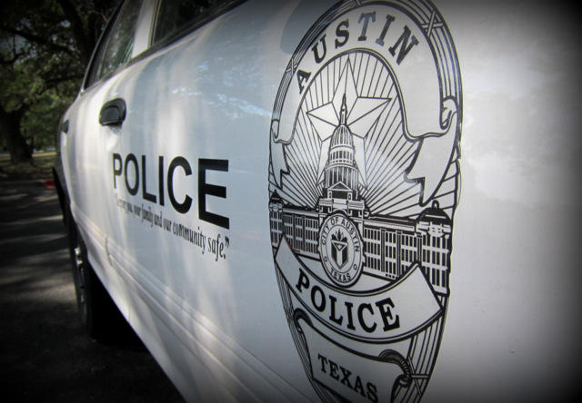 An APD officer linked to a Bastrop murder investigation fled to Indonesia while on restricted duty. He's now been suspended indefinitely.