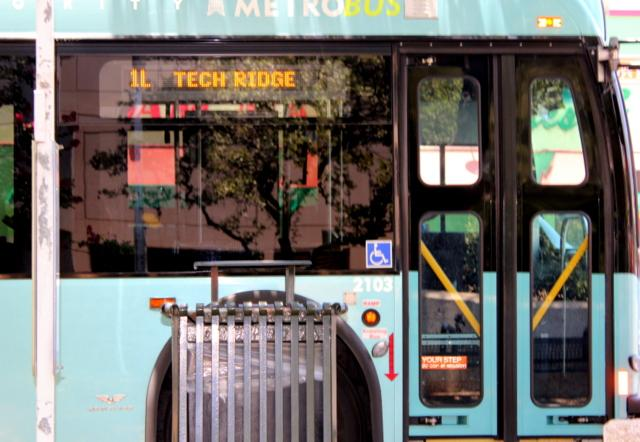 Capital Metro says federal bill provides stability for the growth of public transit.