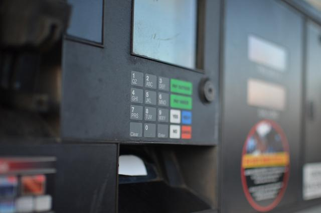 Gas prices continue to get more expensive, but Texas remains below the national average.