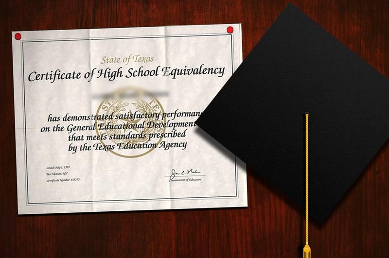 texas weighs statebased alternative to ged exam kut