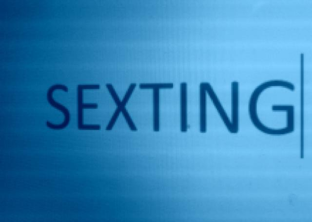 A sexting study author attributes surprising findings to more thorough sampling.