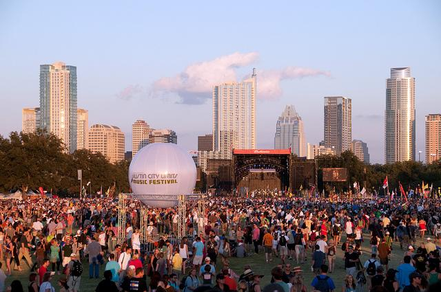 Festival organizers C3 are in talks with the city over doubling festival dates next year.