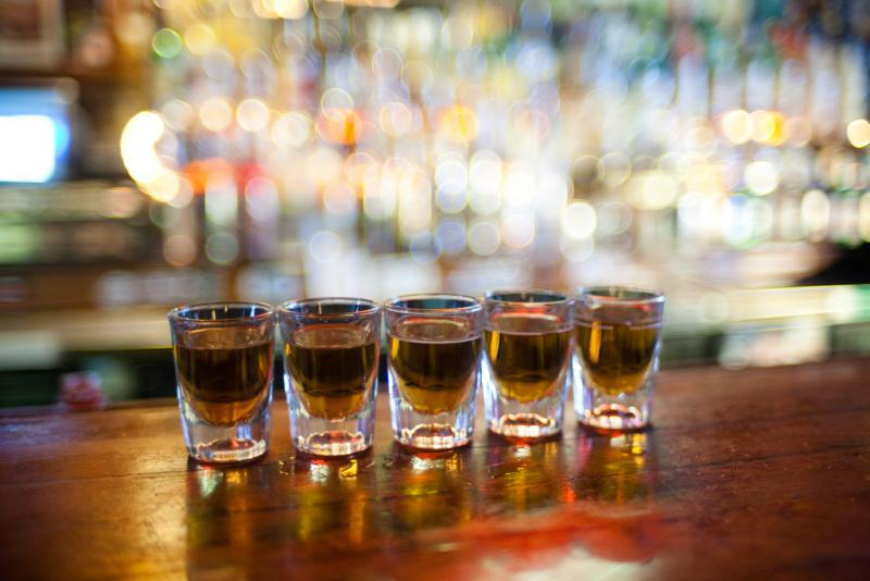 The Texas Alcoholic Beverage Committee is trying to streamline the permit process for alcohol sales.