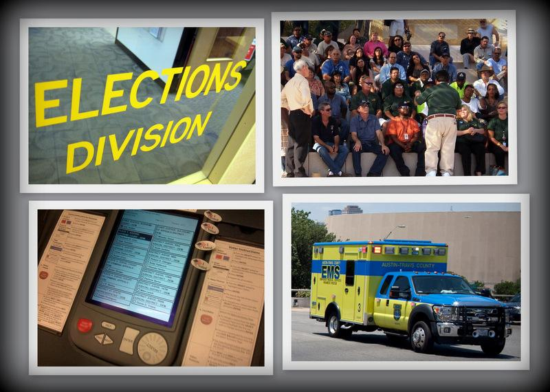 Changes to elections, protections for rank-and-file city employees, and civil service status for EMS responders are among the items voters will consider this fall.