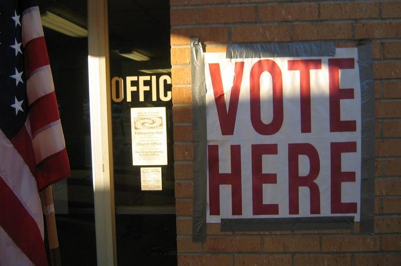 "A federal court finds SB 14 has a ""retrogressive effect"" on minority voting."