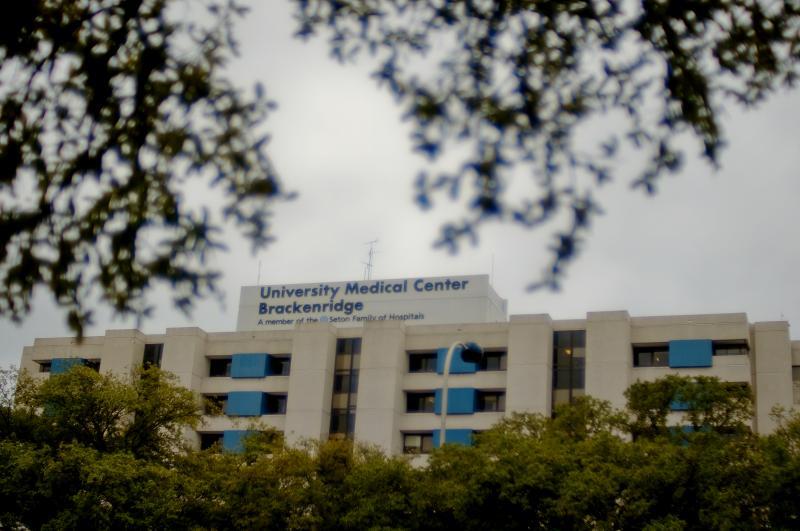 UMC Brackenridge is recognized as a Level 1 Trauma center, the highest level center a hospital can achieve.