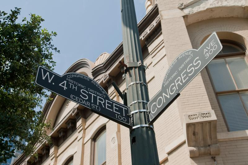 Five blocks of West 4th will soon be called Bettie Naylor Street