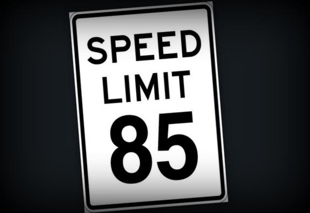 When a Central Texas toll road opens in the fall, drivers will enjoy the highest speed limit in the nation.