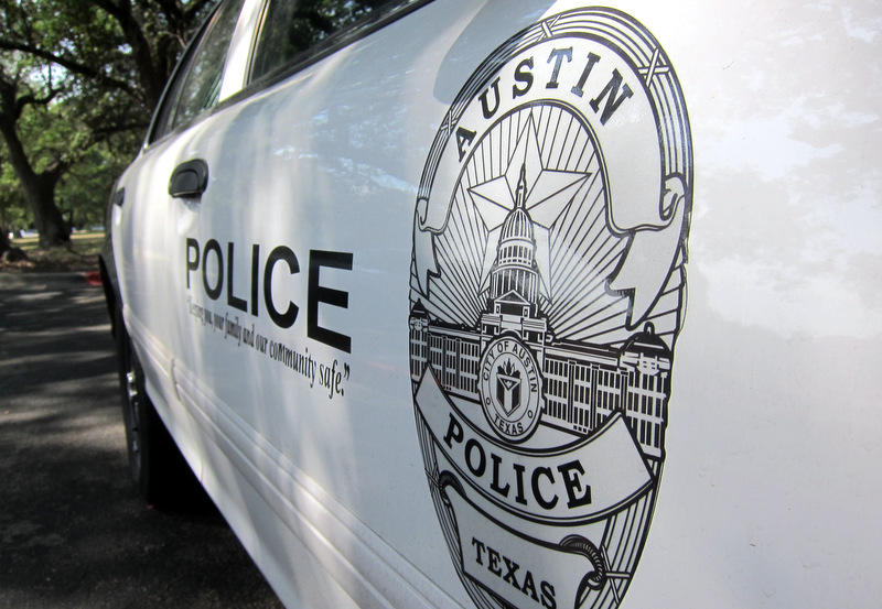 Changes to vehicle search procedure and more were announced by Austin Police today.