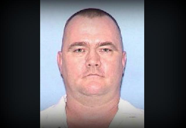 Former Army recruiter Cleve Foster was executed for the 2002 slaying of a Fort Worth woman last night.