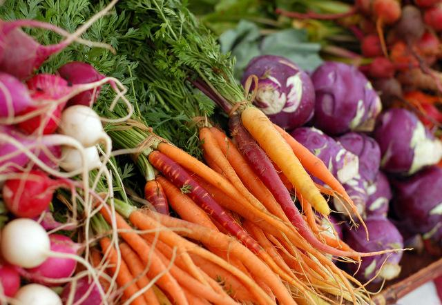A study argues organic produce doesn't have higher vitamin content over non-organic foods. Detractors argue the study's missing the point.