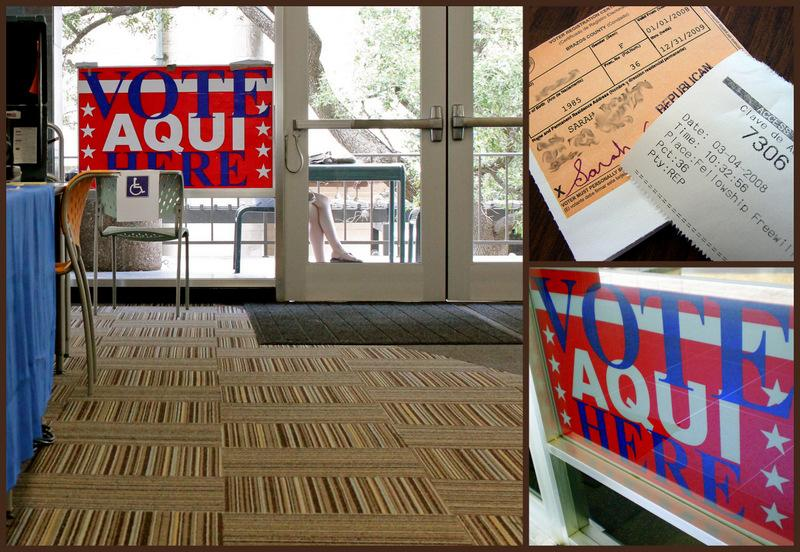 Over 3 million Texas Latino votes were left on the table in 2010, according to a report from the Advancement Project.