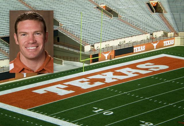 Iraq veteran Nate Boyer had his Texas Longhorns debut this weekend.