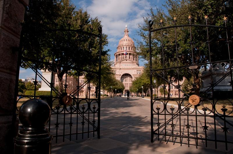 Gay rights advocates in Texas say federal action - not the Texas Legislature - is the best hope for legalizing same-sex marriage.