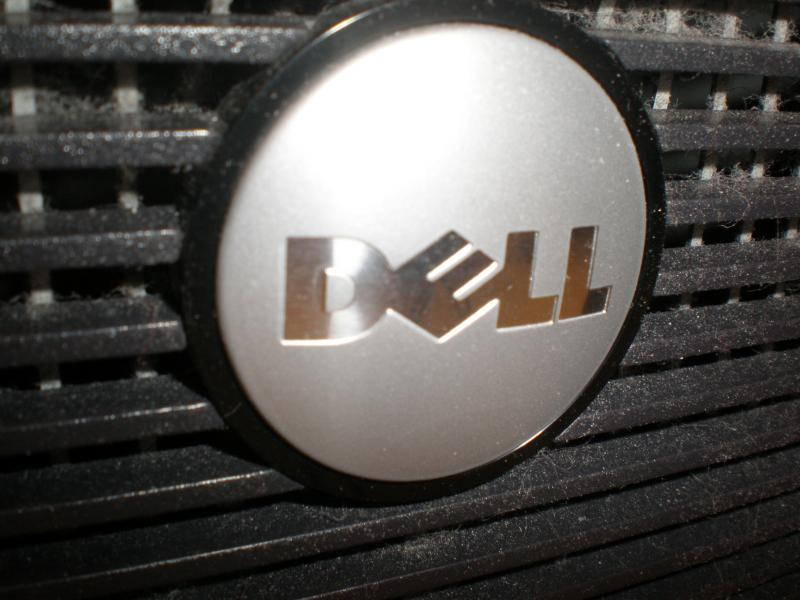 Are other technology companies leaving Dell in the dust?