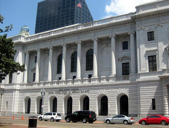 A panel of judges at the US 5th Circuit Court of Appeals in Louisiana is set to review a Texas immigration case today.