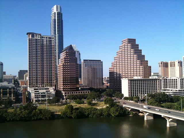 Austin added nearly 6,000 jobs in August.