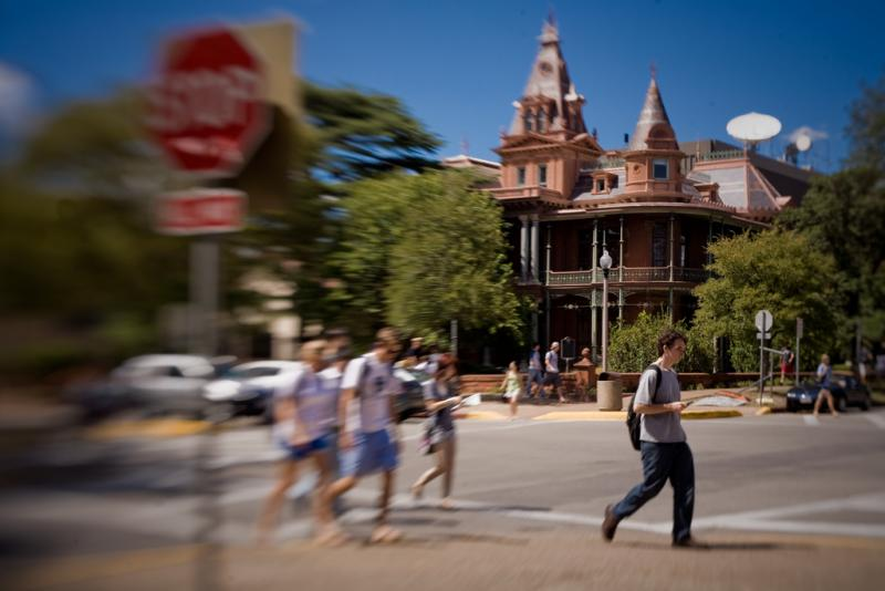 So What Exactly Happened with Fisher v. University of Texas? (Update) | KUT