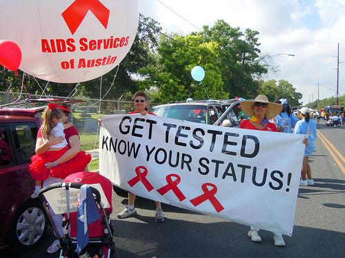 There's new funding for AIDS services in Austin, but organizations may not be getting all they need.