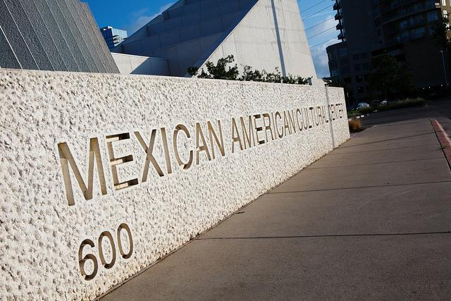 Plans to sell land next to the Mexican American Cultural Center appear to have been taken off the table.