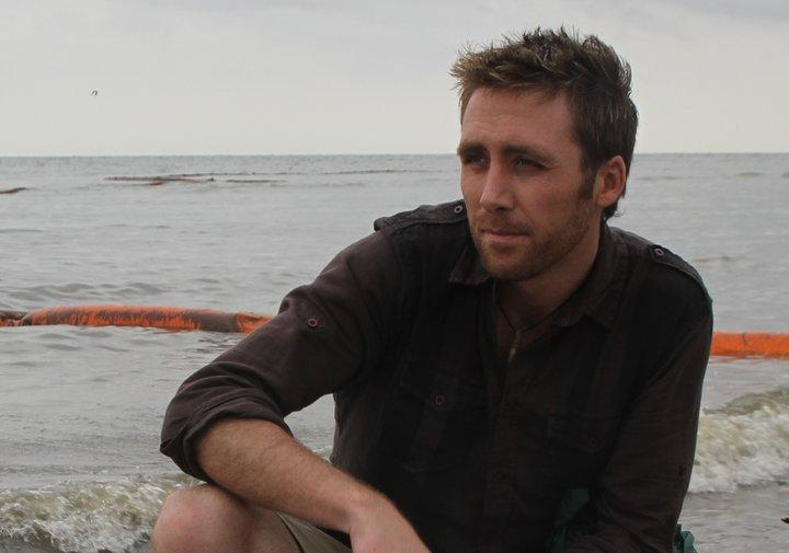 Philippe Cousteau. grandson of the famous ocean explorer, headlines the SXSW Eco Conference and Festival