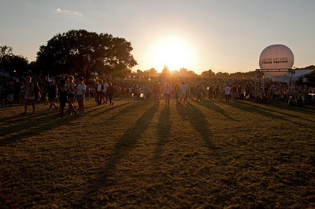 Another ACL festival is dawning - and we've got you covered.