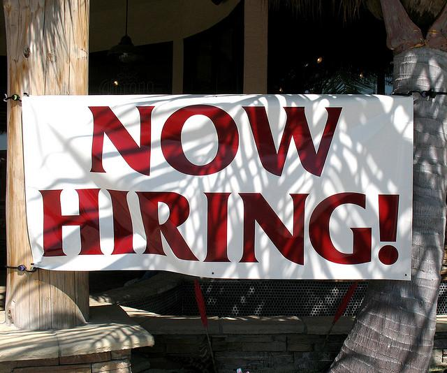 Unemployment rates in Austin and Texas alike continue to fall.
